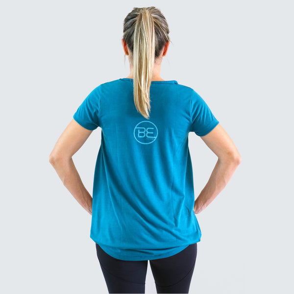 BLUSA BALL - BE FITNESS