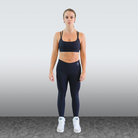 LEGGING AMNI POWER - BE FITNESS