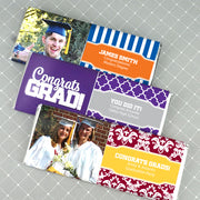 Graduation Hershey's Chocolate Bars