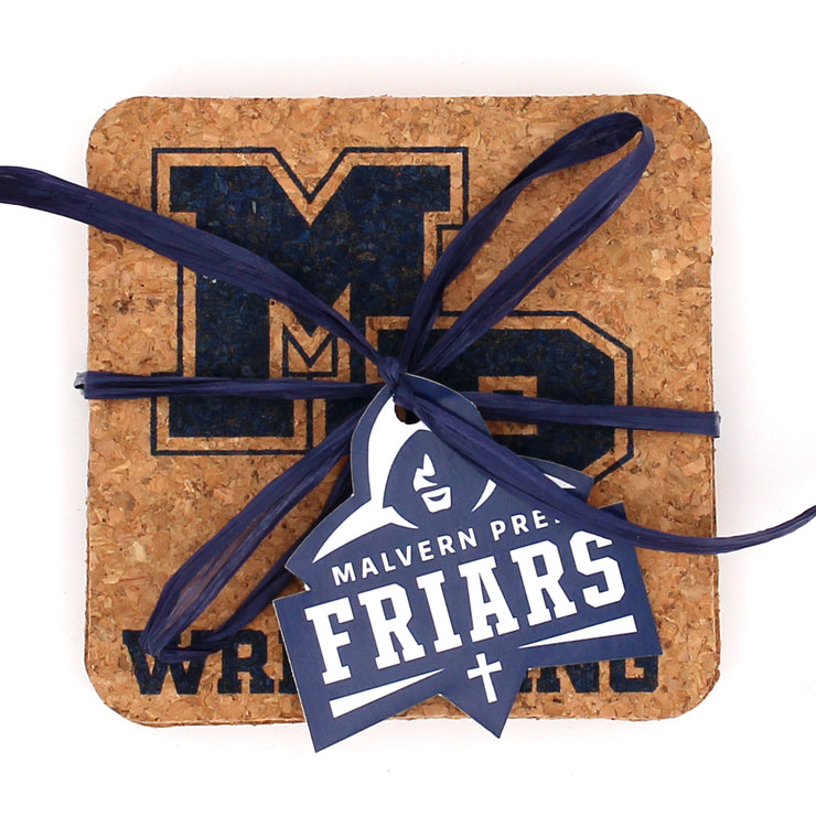 Malvern Friars Logo Shaped Gift Tags (Set of 10)