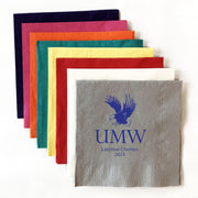 Custom Logo Luncheon Napkins (Set of 50)