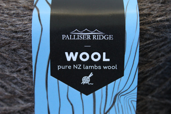 Palliser Ridge Lamb's Wool