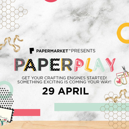 PaperPlay: Stay Tuned!
