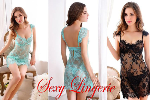 Women's Sexy Lingerie and Sexy Sleepwear | Sexy Lingerie Sets