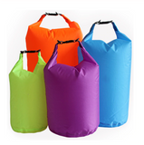5L 10L 20L Waterproof Dry Bag Pack Sack Swimming Rafting Kayaking River Trekking Floating Sailing Canoing Boating Water Resistance