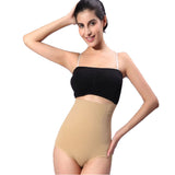 Tummy Control Flattening Panties Body Shaper Underwear Slimming Panties Shapewear