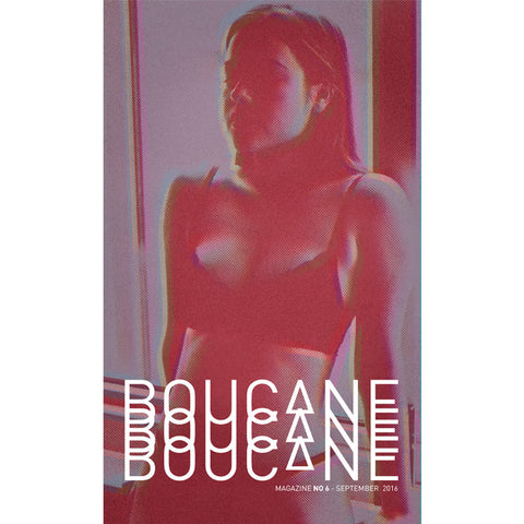 Boucane Magazine no 6 - September
