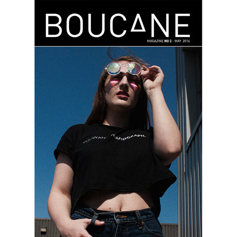 Boucane magazine 2 - May