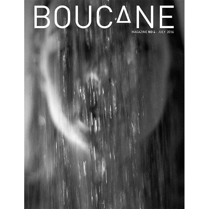 Boucane Magazine no 4 - July