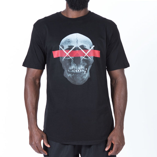 💀  Bone Collector Skull Tee - Black 💀