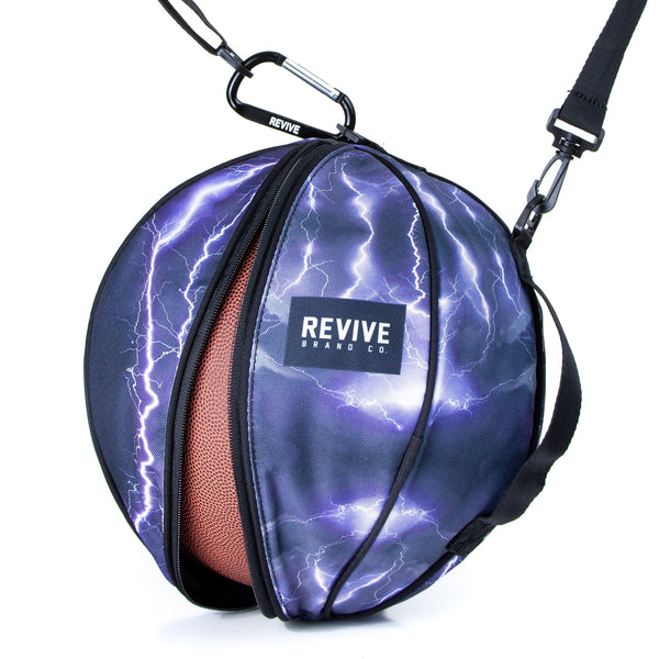 Lightening Strike Game Bag