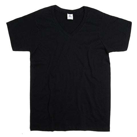 C0306 Men ́s V-Neck T-Shirt.