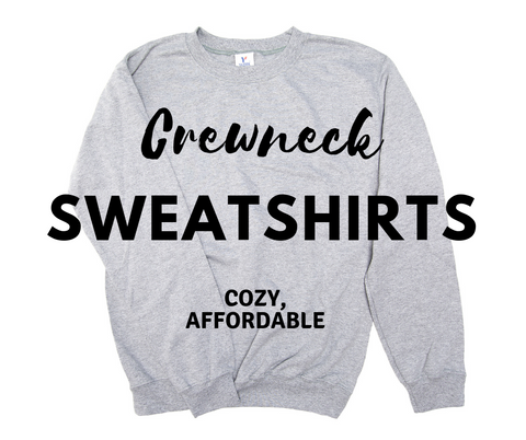 C0700 Heavy Weight Blend Unisex Crewneck Sweatshirt