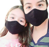 KIDS SIZE FACEMASK PACKAGE reusable masks 100% cotton. Hand washable. Boxes: 15/50/100