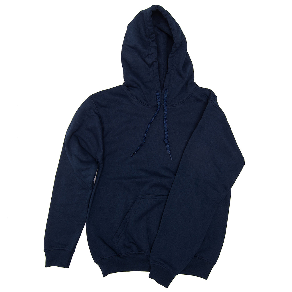 J0701 Heavy Weight Blend Youth Hoody