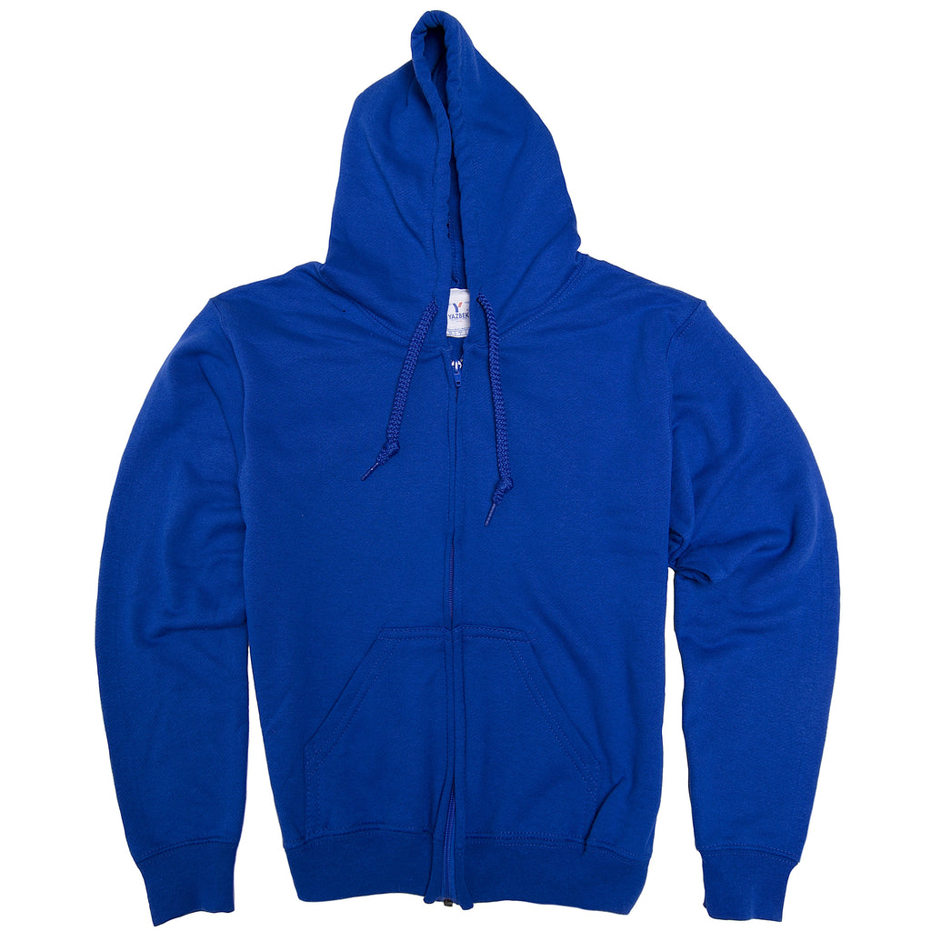 J0702 Heavy Weight Blend Youth Zip Up Hoody
