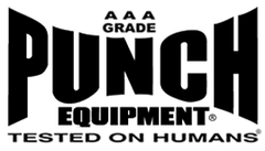 Punch Equipment nz boxing and mma