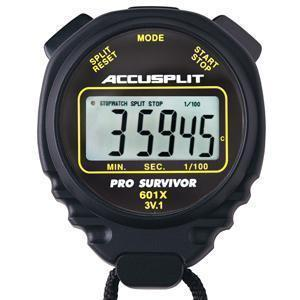 Accusplit A3355      ~ ACCUSPLIT A601X STOPWATCH New zealand nz vaughan