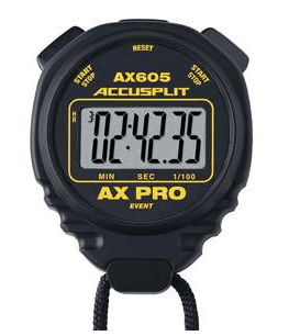 Accusplit A33572     ~ ACCUSPLIT STOPWATCH A605XE New zealand nz vaughan
