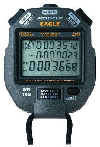 Accusplit A33573     ~ ACCUSPLIT AE625M35 STOPWATCH New zealand nz vaughan