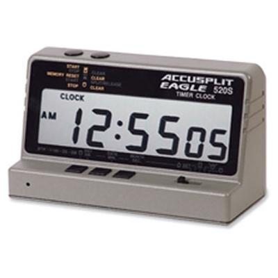 Accusplit A33672     ~ ACCUSPLIT TABLE TOP TIMER 520 New zealand nz vaughan