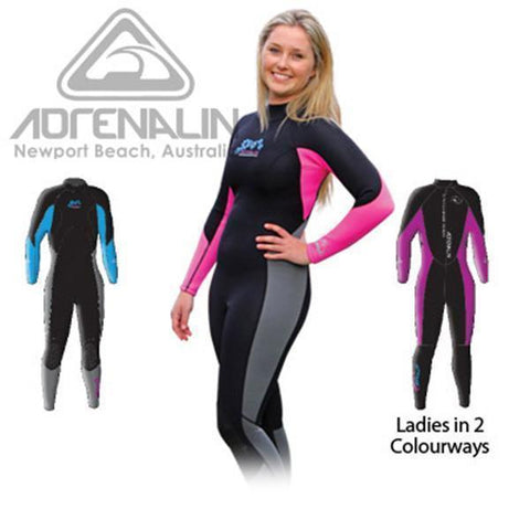 Adrenalin MULTI-ITEM 4223298161 ~ ENDURO LADY STEAMER PINK New zealand nz vaughan