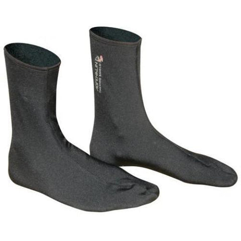 Adrenalin MULTI-ITEM 42456      ~ L&S 2P THERMO SOX New zealand nz vaughan