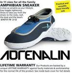 Adrenalin MULTI-ITEM 42612      ~ L&S AMPHIB SNEAKER New zealand nz vaughan