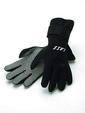 Adrenalin MULTI-ITEM SMALL 42344      ~ WET SUIT LONG GLOVES 5MM