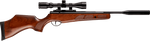 BSA 166291     ~ BSA GRT LIGHTNING SE RIFLE .25 New zealand nz vaughan