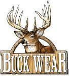 Buckwear Clothing 371581     ~ BUCK GOT THE RIFLE New zealand nz vaughan