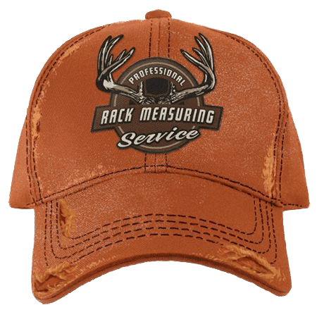 Buckwear Headware 379042     ~ BUCKWEAR CAP  RACK MEASURING New zealand nz vaughan