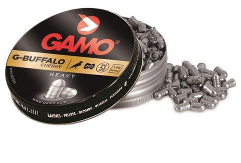 Gamo 1506807    ~ GAMO G-BUFFALO 4.5  200 New zealand nz vaughan