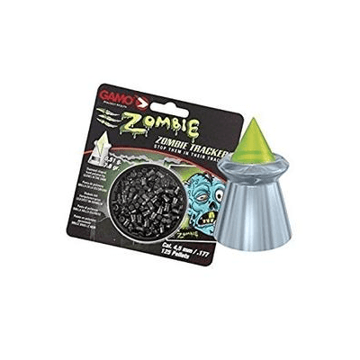 Gamo 150693     ~ GAMO 177 ZOMBIE PELLETS 125 New zealand nz vaughan