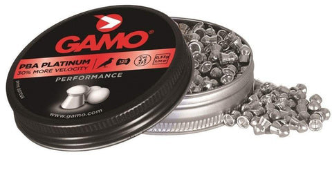 Gamo 150697     ~ GAMO PELLET PLATINUM 177 125 New zealand nz vaughan