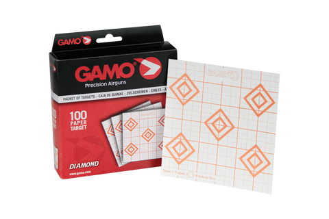 Gamo 1507735    ~ GAMO DIAMOND 100 TARGET New zealand nz vaughan