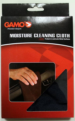Gamo 1508491    ~ GAMO MOISTURE CLEAN CLOTH 415 New zealand nz vaughan