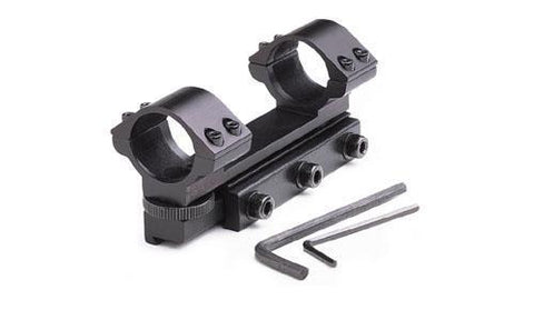 Gamo 16231      ~ ADJUSTABLE SCOPE MOUNT 1 New zealand nz vaughan