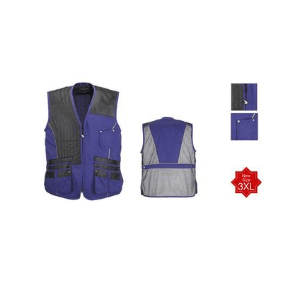 Gamo 1652341    ~ GAMO GOLD VEST 3019 NAVY S New zealand nz vaughan