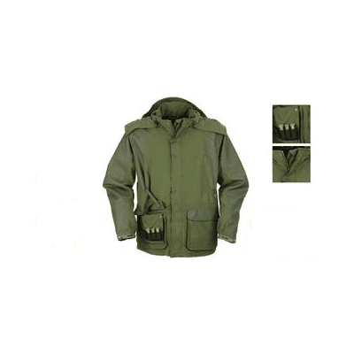 Gamo MULTI-ITEM 1650315    ~ GAMO JACKET TIROL 4356 New zealand nz vaughan