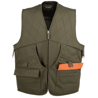 Gamo MULTI-ITEM 1652110    ~ GAMO VEST VALLE GREEN 4638 New zealand nz vaughan