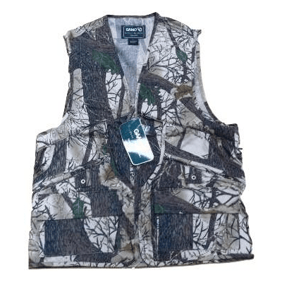 Gamo MULTI-ITEM 1652115    ~ GAMO VEST VALLE CAMO 4638 New zealand nz vaughan