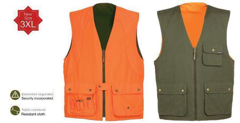 Gamo MULTI-ITEM 1652224    ~ GAMO VEST DUO-HUNT 537 New zealand nz vaughan