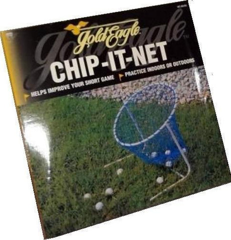 Golf C90450     ~ G/EAGLE CHIPPING BASKET New zealand nz vaughan