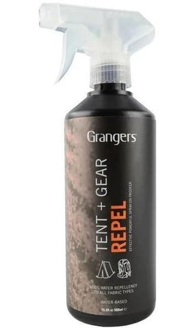 Grangers 323GRF148  ~ GRANGER TENT & GEAR UV 500ML