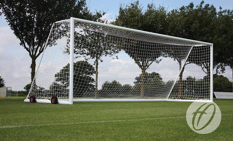 Harrod 8564908    ~ HARROD FOOTBALL GOAL FBL600 New zealand nz vaughan