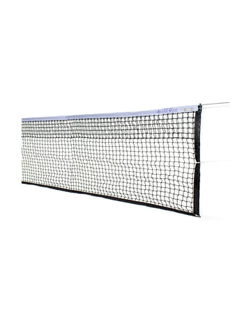 King 650967     ~ KING TENNIS NET 2.5 12.8 DBLE