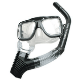 Land & sea 42054      ~ MALDIVE MASK/SNORKEL SET New zealand nz vaughan