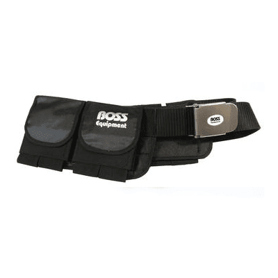 Land & Sea 43139      ~ WEIGHTBELT PADDED SOFT - MED New zealand nz vaughan