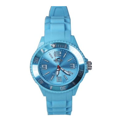 Land & Sea 431759     ~ FUNKY WATCH AQUA  SMALL New zealand nz vaughan